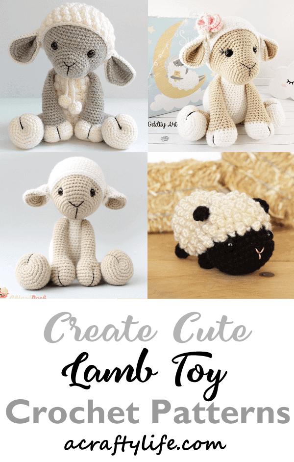 DIY Baby Elephant Crochet Free Patterns & Tutorials | 942x600