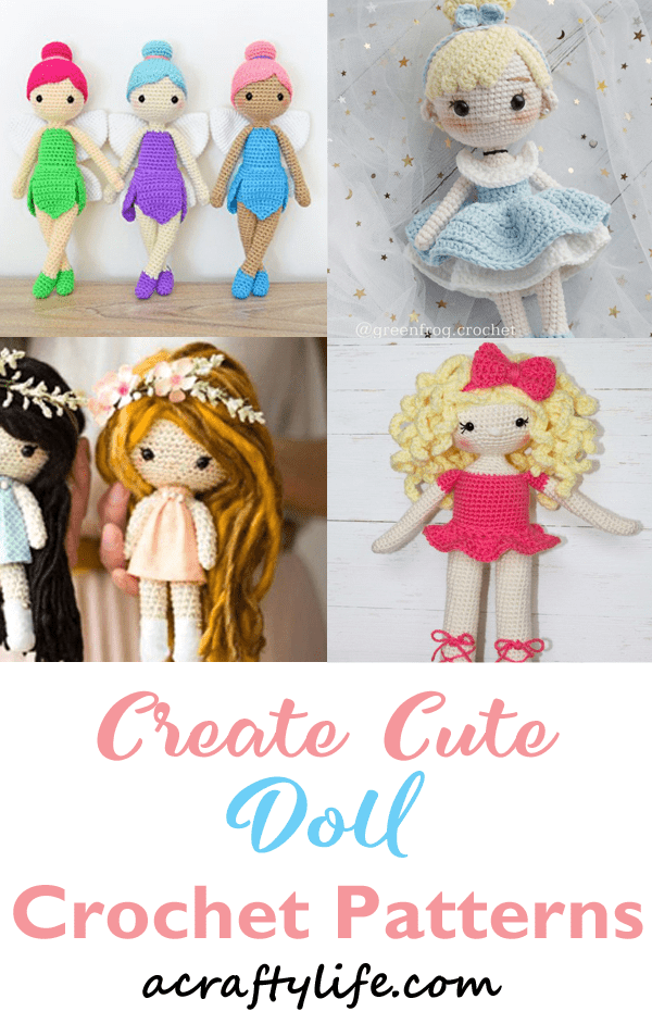 Crochet - All Free Crochet Patterns - doitory | Page 2 | 942x600