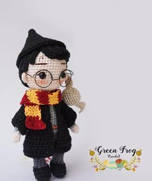 Free Sleepy Doll Amigurumi Crochet Pattern and Video Tutorial ... | 357x300
